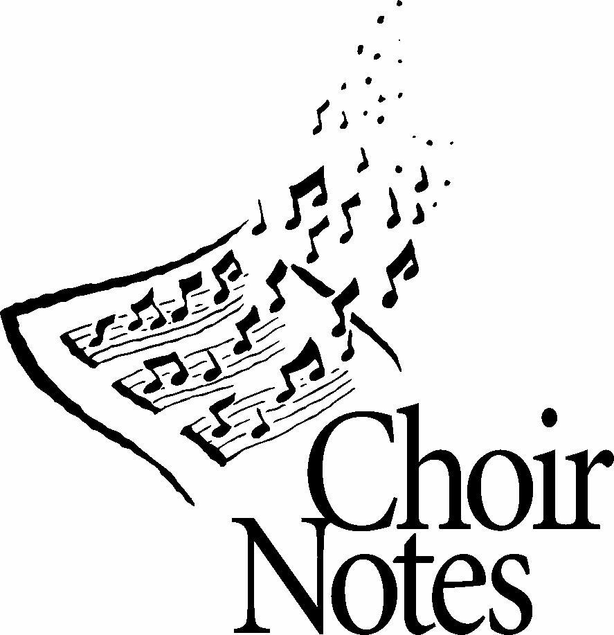 march 2015 music ministry calendar welcome to elon first black church choir clipart church choir clip art in lavender color